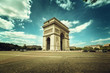 Arc de Triumph, Paris