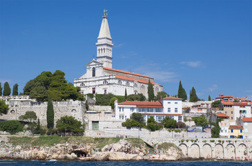 Church of Rovinj