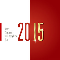 2015 white red background vector