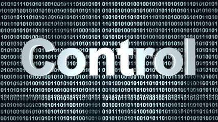 Digitale Kontrolle