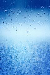 Freezing window