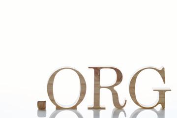 ORG word