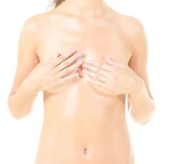 Female Body Alluring