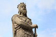 Robert the Bruce, King of Scots - 72107741