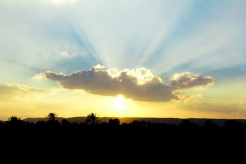 New Sun is Rising