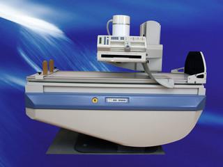 tomography scanner