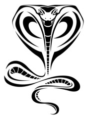 Cobra tattoo