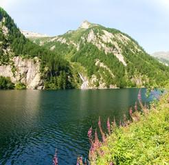 Lake of elder