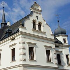 Rathaus von GLEISDORF ( Oststeiermark )