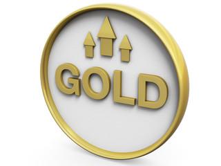 Gold Pure Concept I