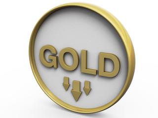 Gold Pure Concept II