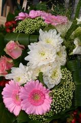 bouquets à vendre