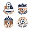 Football logo - 72113115