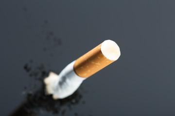 Cigarette butt picture