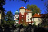 Fototapeta Lancut Castle - Łańcut - Zamek