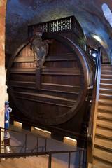 The big barrel in Heidelberg, Germany