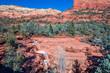 Seven Sacred Pools Sedona Arizona - 72117322