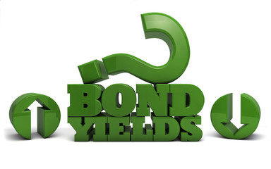 Bond Yields going up or going down
