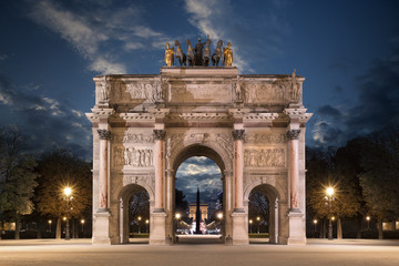 Le Carrousel du Louvre