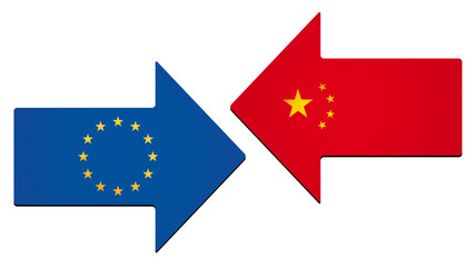 Conflict *** Europa-China