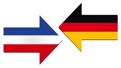 Conflict *** Frankreich-Deutschland