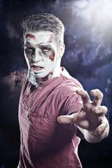 Halloween - Zombie