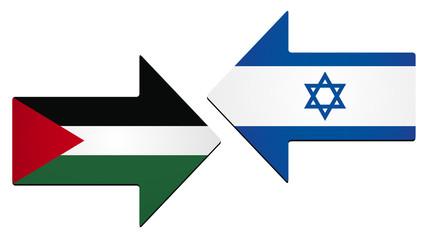 Conflict ***Palästina-Israel