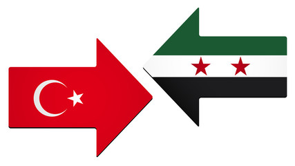 Conflict *** Türkei-Syrien