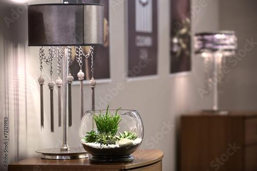 Plants in vase - 72121983
