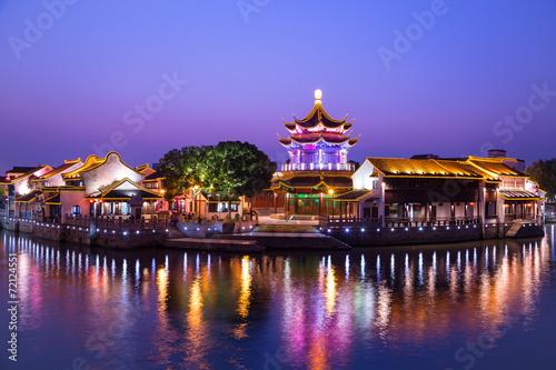 Aluminium China Chinese architecture