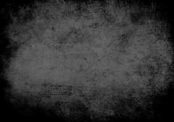 old gray grunge background