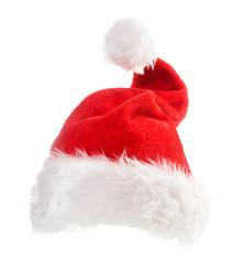 Santa Claus red hat