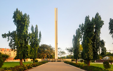 African Unity Monument - Accra, Ghana