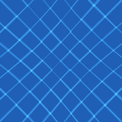 Blue abstract background. Raster