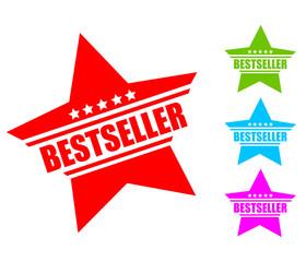 Bestseller icon