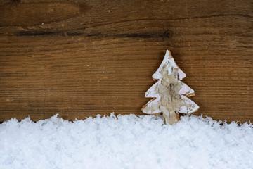 Hintergrund: Winter
