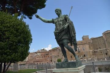 """Monumento a """"Giulio Cesare"""""""
