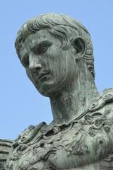 Ritratto di Giulio Cesare