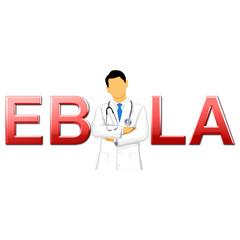 Ebola e dottore