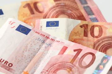 neue 10 Euroscheine