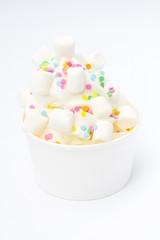 Frozen Yoghurt Kindertraum