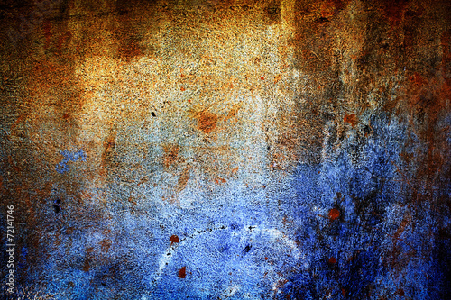 canvas print picture grunge textures and abstract backgrounds