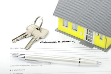 Makler Immobilien Vermietung