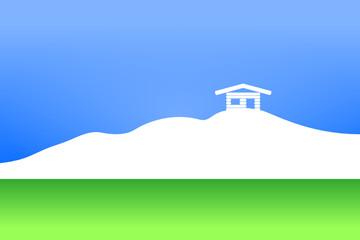berghütte II