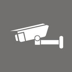 Icono cámara seguridad FO