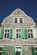 canvas print picture - Bergisches Haus in Solingen-Gräfrath, NRW, Deutschland
