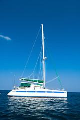 Sailing Oceans Luxury Cruise