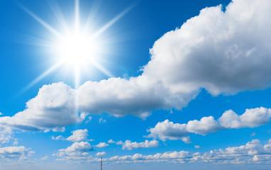 Sunshine Outdoor Summer Sun