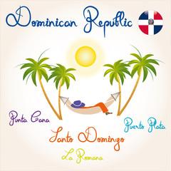 Background Dominican Republic
