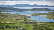 Ring of Kerry Paysage